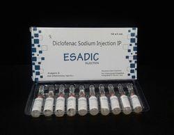 Diclofenac  Sodium 75 Mg