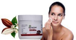 Glowstar Men & Women Cocoa Butter Massage Cream 450gm
