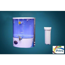 ABS Plastic Aqua Care RO Purifier