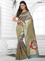 Womens Silk Saree