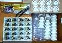 LED Bulb Raw Material - Khud Banao KIT KB45