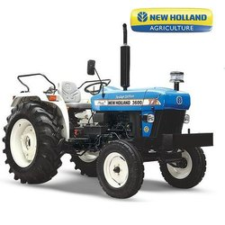Single Plate Clutch Holland 3600 Tx Heritage Edition 47 HP Tractor