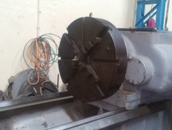Used Lathe Machine - Second Hand Lathe Machine Latest Price