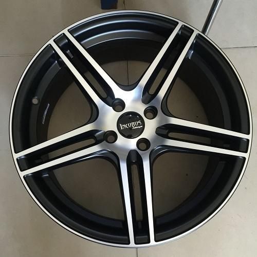 Maruti Zen Alloy Automotive Wheel At Rs 18000 Set एल य क र