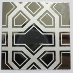 Stainless Steel Designer Sheet Decorative Mirror Etching.