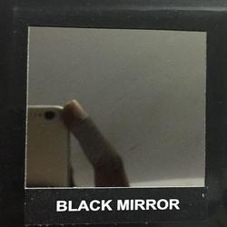 Black Mirror Designer Sheet