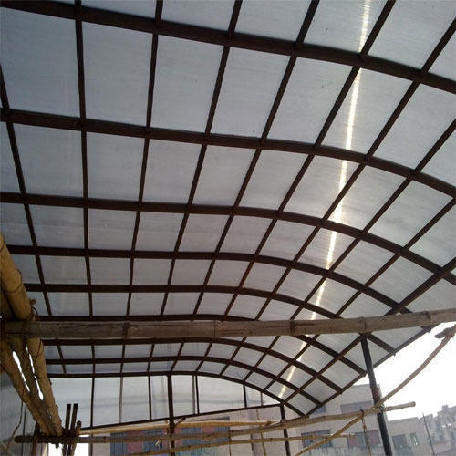Industrial Canopy Polycarbonate Fixing Service & Industrial Canopy Polycarbonate Fixing Service in Dwarka New ...