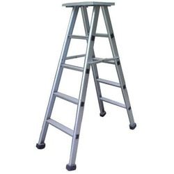 SKL Aluminum Stool Ladder