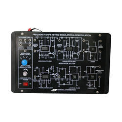 Frequency Demodulation Circuit at Best Price in India