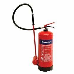 Metal (Class D) Fire Extinguisher