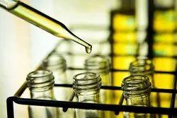 Lube oil testing