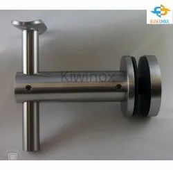 KIWINOX SS Glass Railing Bracket