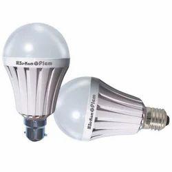 Su-Kam 7 W Inverter Led Bulb, Color Temperature: 3500-4100 K