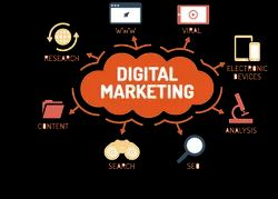 1 Year Marketing Agency Online Advertising, in Ludhiana, Advertising Area: India
