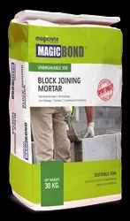 MagicBond Block Joining Mortar