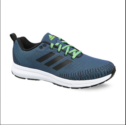 Men Adidas Running Nayo 1 0 Shoes
