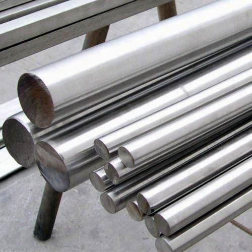 330 Stainless Steel Rods, Thickness: >4 inch