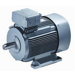 Crompton Three Phase Electric Motor, IP Rating: IP55