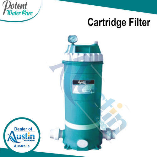 CAN-Lite 250//500 10-inch 1000 Cubic Meters per Hour 1000-Filter