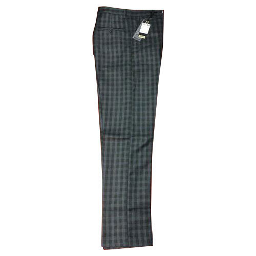 8eba907c11d Mens Official Check Pant