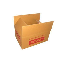 E- Commerce Boxes