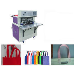 Automatic Soft Loop Handle Making Machine