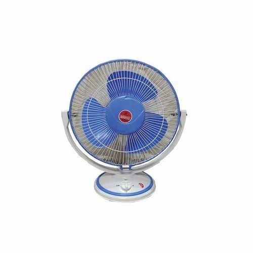 Seema Plastic Electric Table Fan, Seema Industries   ID: 19525069888