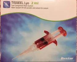 Tisseel Lyo Injection