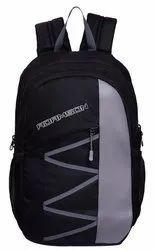 Adamson Comet Black Laptop Backpack