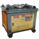 GW50D Automatic Bar Bending Machine