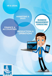 Management Consulting Services, in Pan India