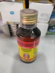 Ascoril Cough Syrup