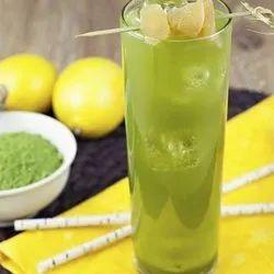Ginger Lemon Juice