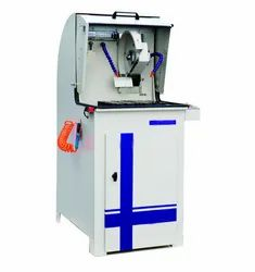 Specimen Mounting Press (Mechanical Type)