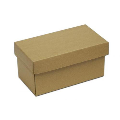 Biodegradable Packaging Box
