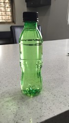 Plastic Soft Drink Bottles