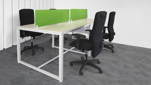 Swell Open Desk Workstation Without Drawer Ncnpc Chair Design For Home Ncnpcorg