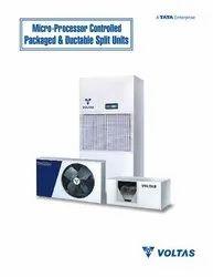 Voltas Package AC 8.75 Ton Non Inverter R-22