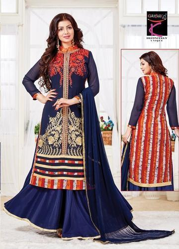 Ladies Wedding Suits at Rs 1025 /piece | Ladies Wedding Suits | ID ...
