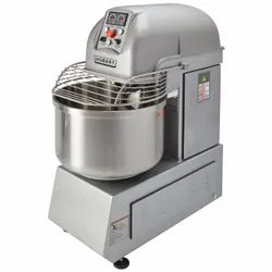 Stainless Steel Spiral Mixer, Automation Grade: Automatic, Warranty: 1 Year