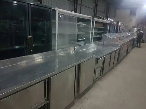 Used Kitchen Equipments - Used Commercial Undercounter ...
