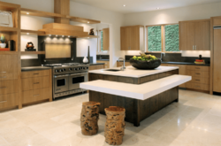 Commercial Home Modular Kitchen