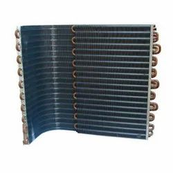 Carbon Steel Beryllium Oxide Oil Cooled L Type Condensing Coil, For Used in Refrigeration