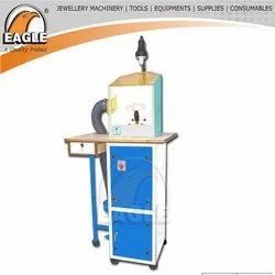Split Lap Jewellery Machinery Dust Collector