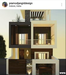 Architecture Architectural Designing Services, Indor