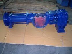 Resin Pump