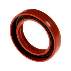 Silicone Rubber Oil Seals