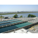 Automatic Industrial Water Treatment Plant
