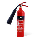 Carbon Dioxide Co2 Type Fire Extinguisher