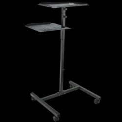 Projector Trolley and Laptop Adjustable Trolley